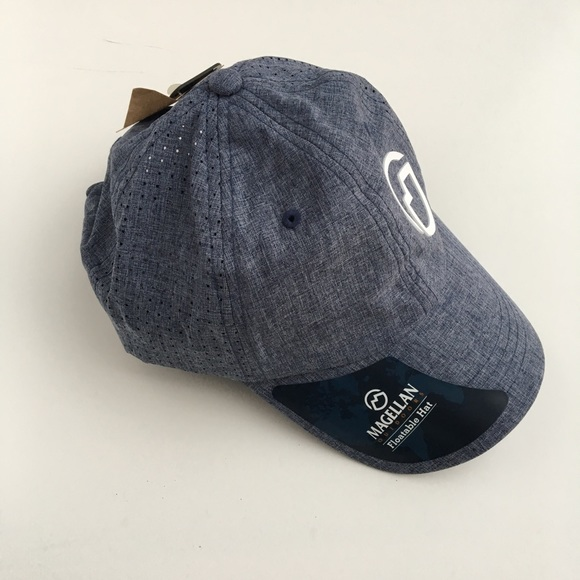 3  30 NWT Men s Floatable hat by Magellan ea8e163a6eb0